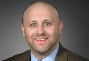 Portrait of Jeff Oestreicher
