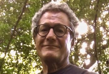 Portrait of Dr. Mark Rosenberg