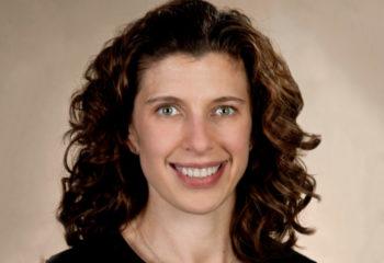 Portrait of Dr. Megan Ranney