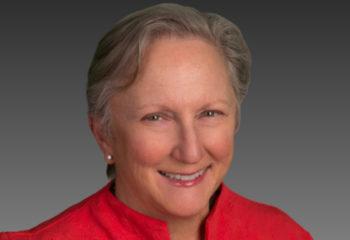 Portrait of Dr. Sue Bornstein