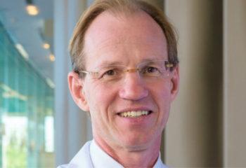 Portrait of Dr. Tom McGinn