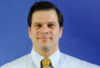 Portrait of Dr. Doug Isaacs