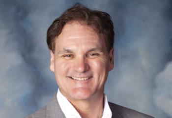 Portrait of John McKenna