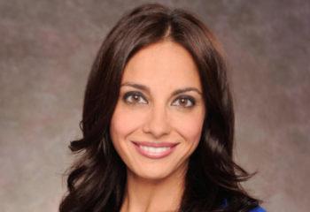 Portrait of Dr. Tara Narula
