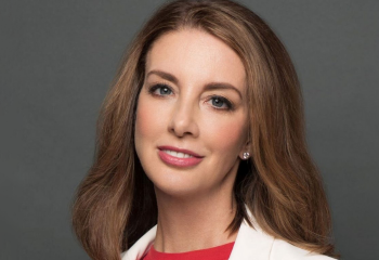Portrait of Shannon Watts